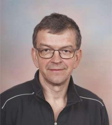 Gerhard Kasbauer