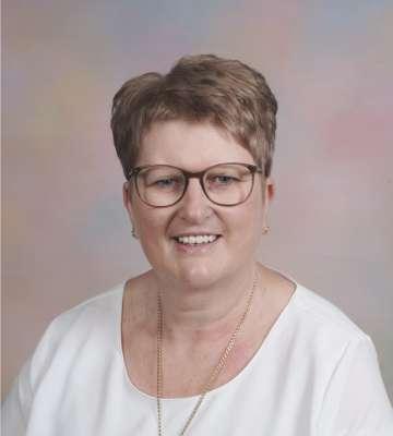 Gerlinde Kasbauer