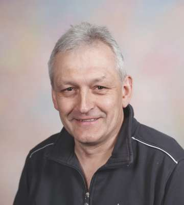 Hermann Kasbauer